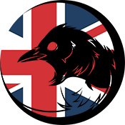 Flag - Engelsk